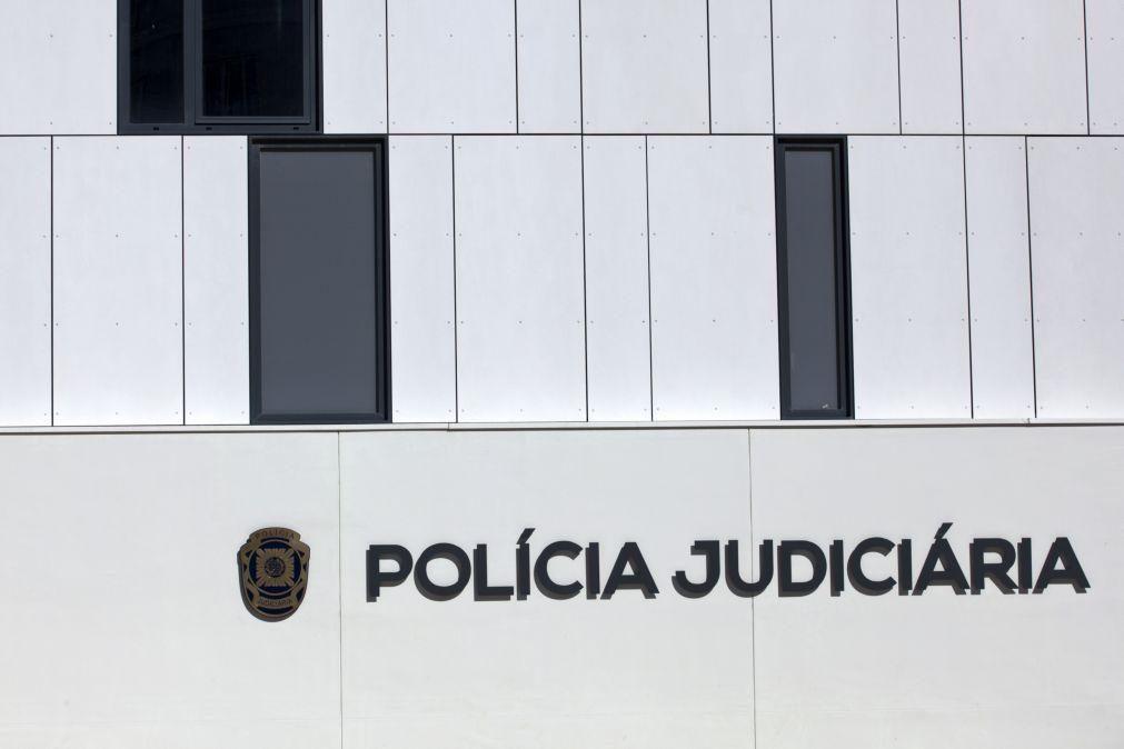 Coordenador da PJ Pedro Fonseca acusado de abuso de poder e violação de segredo de justiça