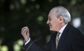 Covid-19: Rui Rio diz que se fosse primeiro-ministro Cabrita
