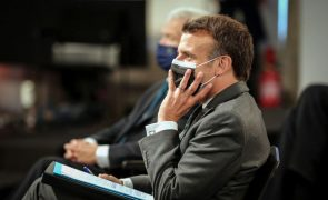 Cimeira Social: Macron diz que é necessário