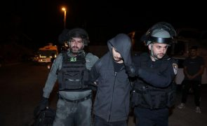 EUA pede a Israel para evitar escalada de violência que causou hoje 53 feridos