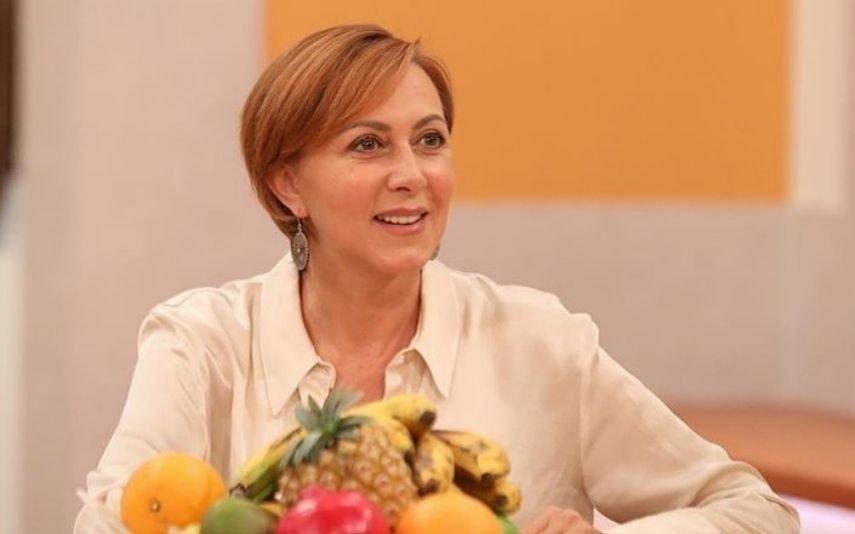 Maria João Abreu José Raposo partilha foto com a atriz.