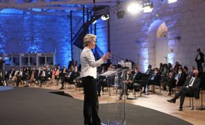 Cimeira Social: Compromisso do Porto é