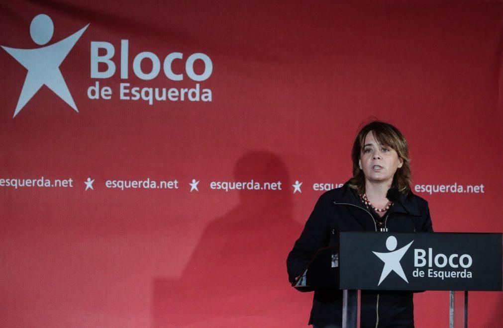 Cimeira Social: Catarina Martins diz que reduzir 15 milhões de pobres