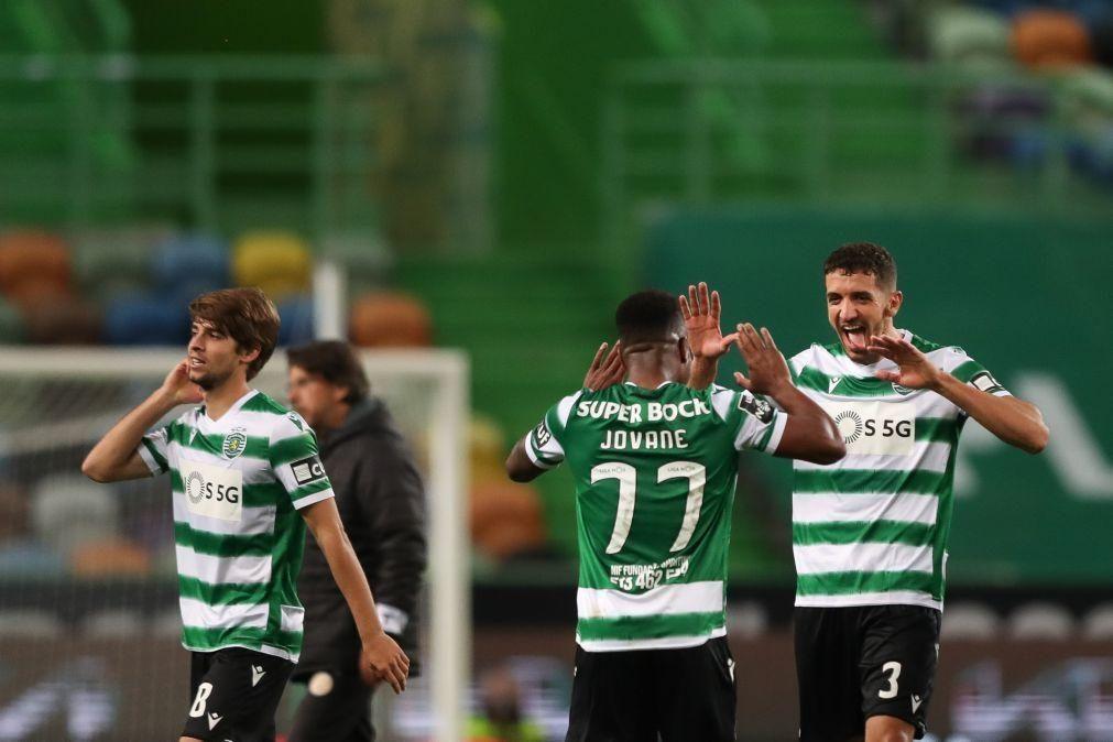 Sporting pode fazer 'xeque-mate' no Dragão ou Alvalade e festejar 19 anos depois