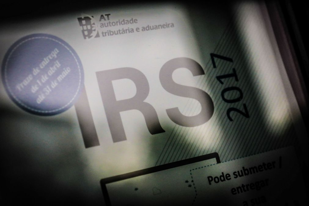 Mais de de 19 mil agregados pagaram adicional de solidariedade do IRS