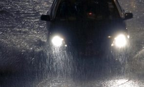 Meteorologia: Previsão do tempo para domingo, 9 de maio