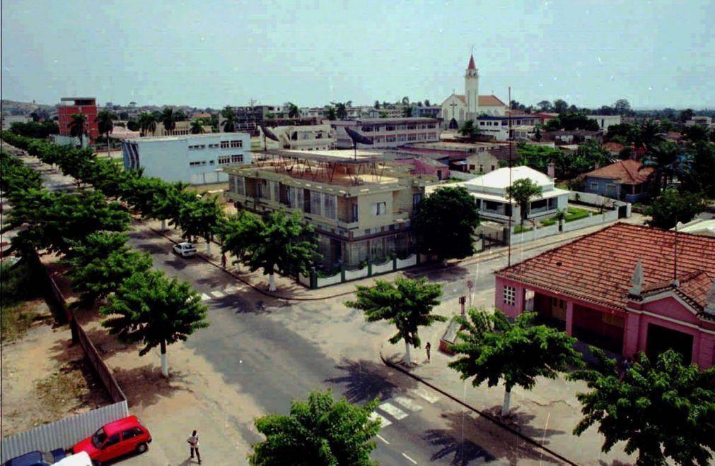 Frente de Libertação de Cabinda retoma relações diplomáticas com Portugal
