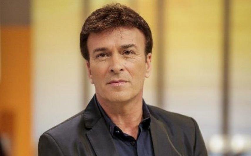 Após morte da filha, Tony Carreira dá primeira entrevista a Manuel Luís Goucha
