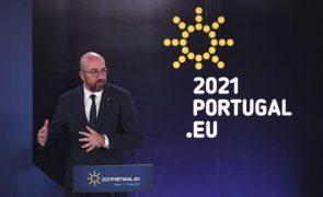UE/Presidência: UE e Índia concordaram em negociar acordo comercial