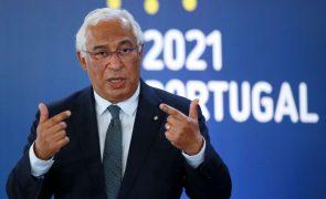Cimeira com a Índia abriu porta a novos acordos e foi um sucesso - Costa