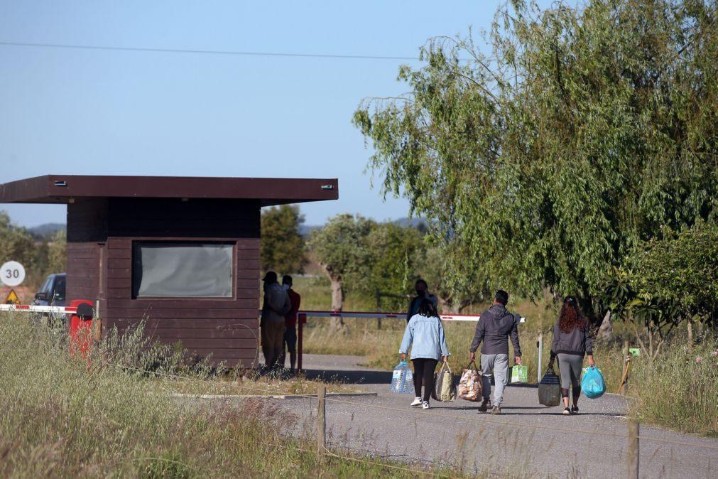 Vinte e três trabalhadores imigrantes já abandonaram Zmar e Pousada de Almograve