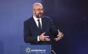 Covid-19: Muitos líderes da UE defendem que suspender patentes não é