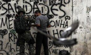 Sobe para 29 o número de mortos confirmados em operação policial numa favela do Rio de Janeiro