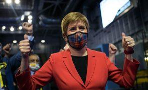 PM da Escócia declara que