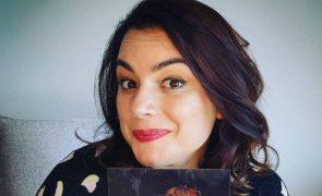Mudança de visual de Ana Guiomar deixa fãs surpreendidos