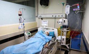 Ataque à bomba contra escola feminina em Cabul faz 30 mortos e 79 feridos
