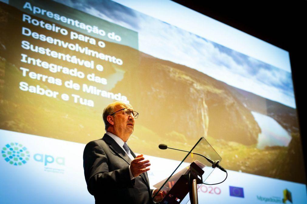 Venda das barragens precipitou investimentos em 10 concelhos transmontanos