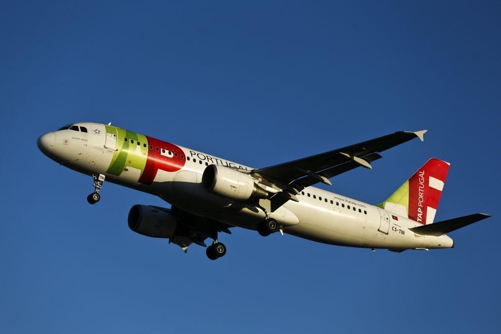 Sindicato de pilotos denuncia pedidos da TAP para voos em folga