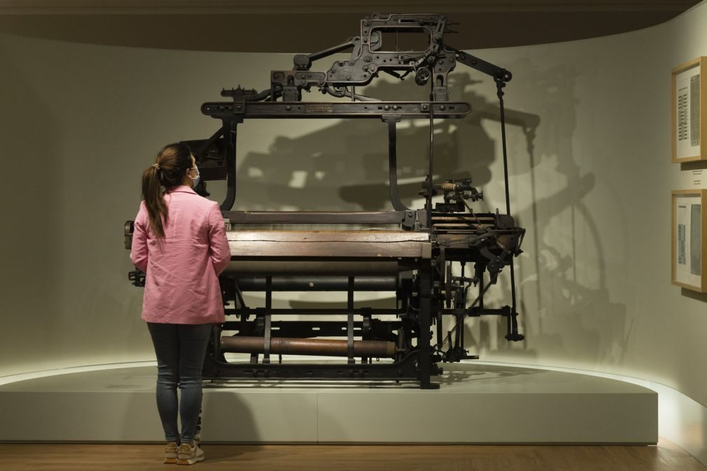 Covid-19: Novo Museu da Moda e do Têxtil em Portugal custou 10MEuro e foi construído em plena pandemia