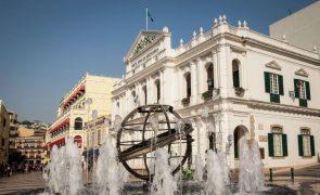 Covid-19: Turismo em Macau continua a crescer, mesmo com pandemia