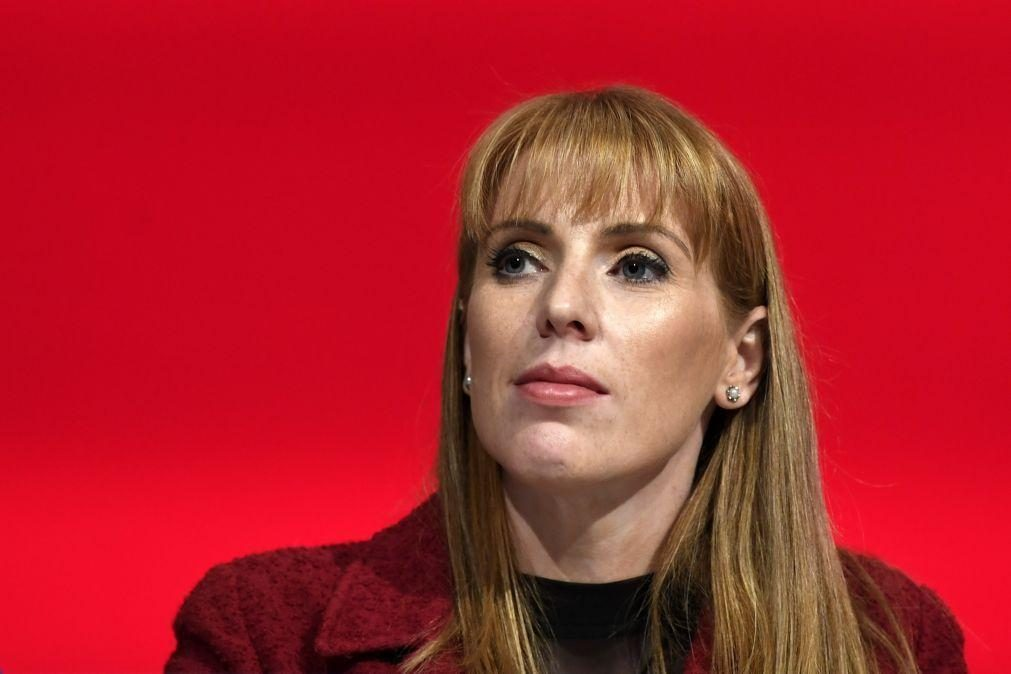 Líder dos trabalhistas britânico demite presidente do partido após fracos resultados eleitorais