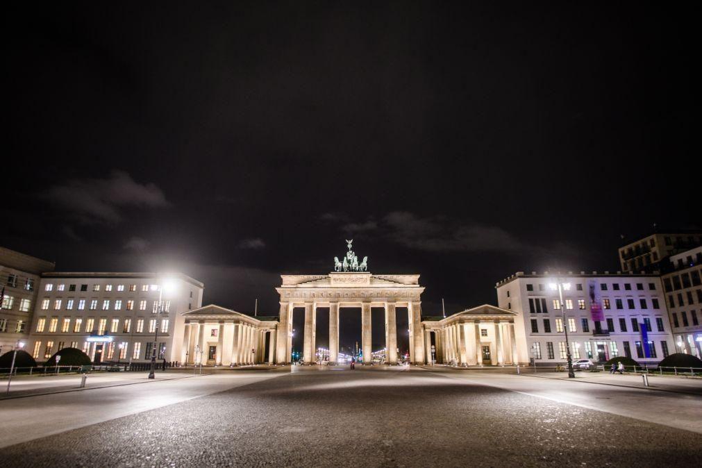 Covid-19: Alemanha com 12.656 novas infeções e 127 mortes