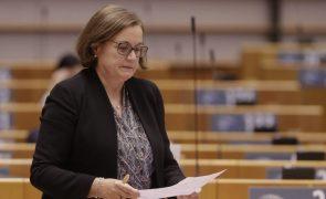 UE/Presidência: Zacarias espera que conferência seja