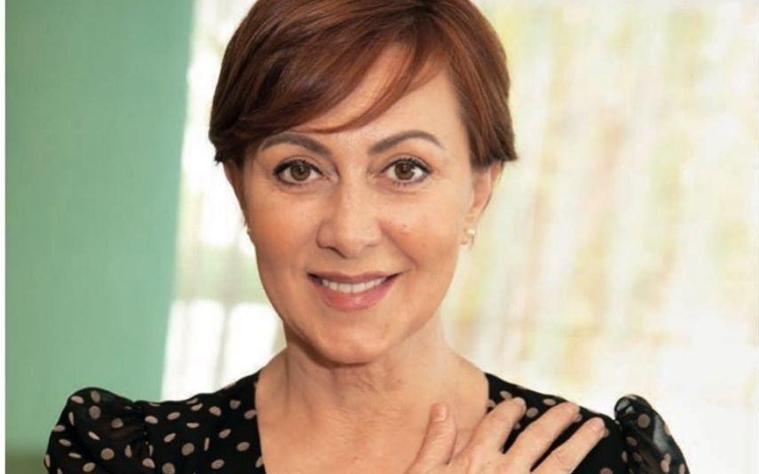 Maria João Abreu Gigante ovação! Teatro levanta-se em homenagem à atriz (vídeo)