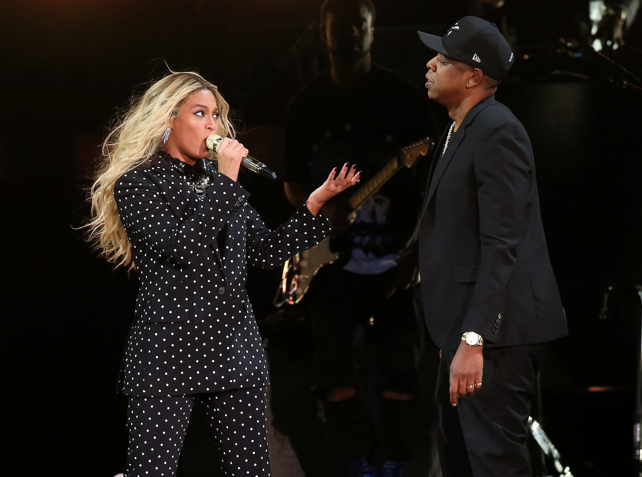 Revelação bombástica: Jay-Z admite ter traído Beyoncé