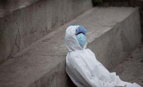 Covid-19: África com mais 248 mortos e 7.262 infetados nas últimas 24 horas
