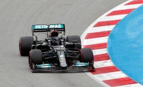 Hamilton vence GP de Espanha e dilata vantagem no comando do Mundial de F1
