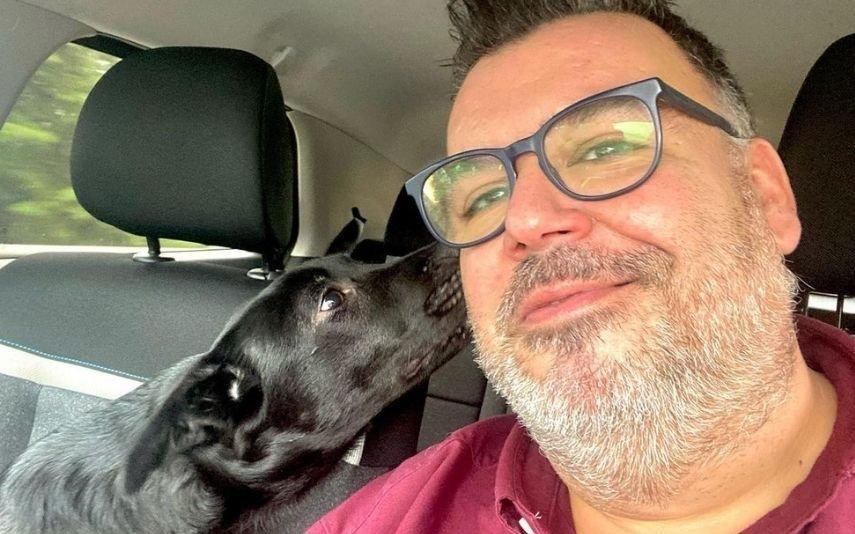Família de Nuno Azinheira aumenta: «O que mais próximo tenho»