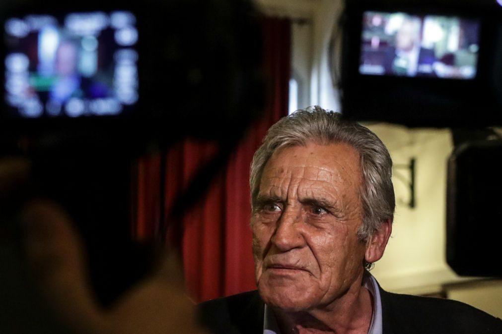 Covid-19: Responsabilidade pela situação em Odemira é do primeiro-ministro, diz Jerónimo de Sousa