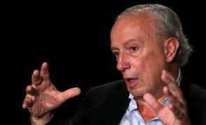 Pedro Santana Lopes é candidato à Câmara da Figueira da Foz