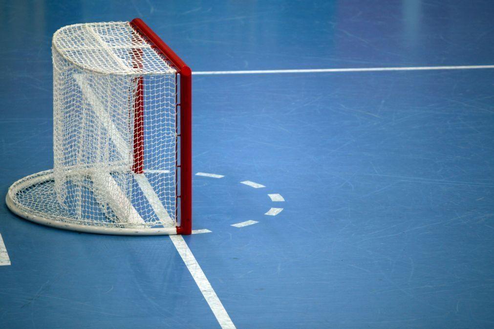Luso acolhe 'final four' da Liga Europeia de hóquei em patins exclusivamente portuguesa