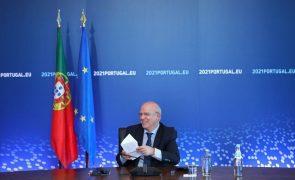 Chefes de diplomacia da UE discutem relações transatlânticas e Balcãs