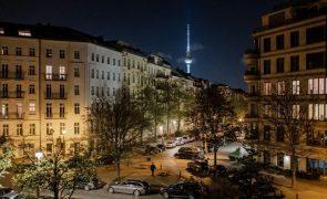 Covid-19: Mantém-se tendência de queda de novos contágios na Alemanha