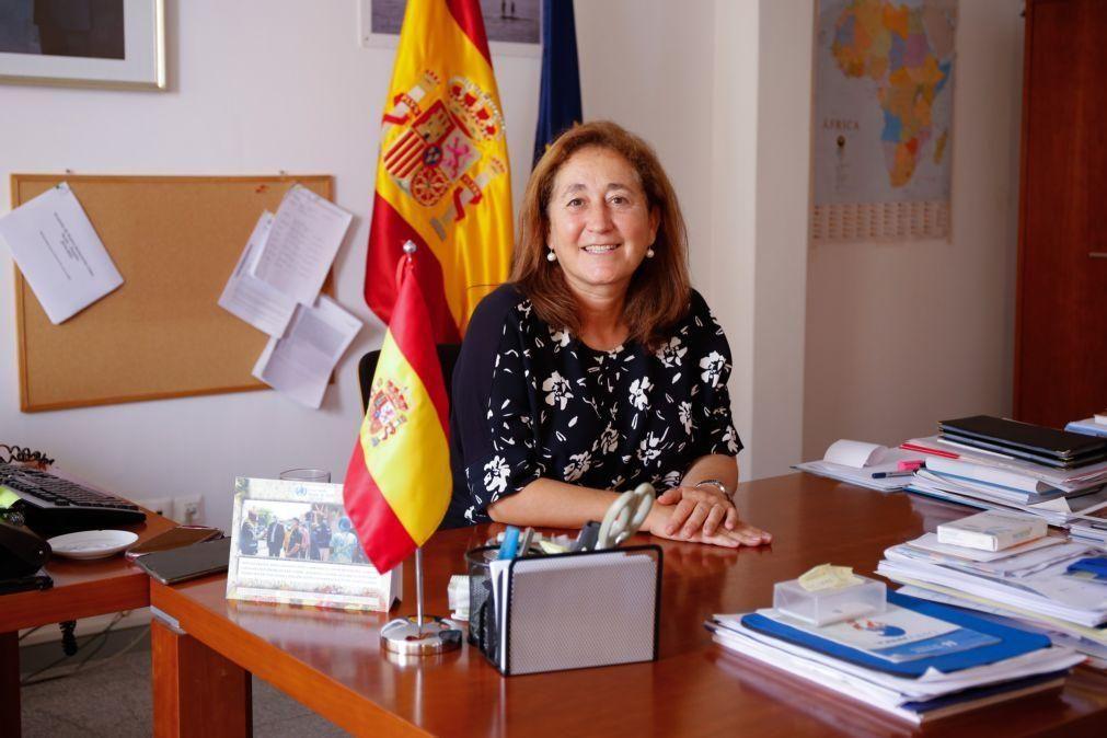 Espanha quer acordo de cooperação avançada com Cabo Verde