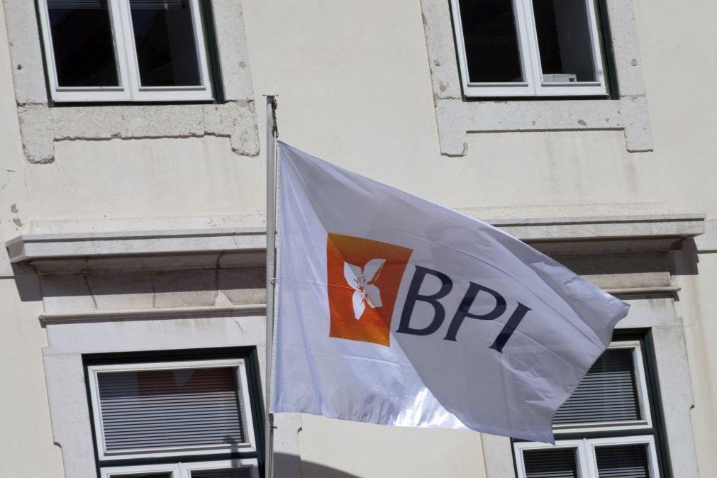BPI aumenta lucros em dez vezes para 60 ME no primeiro trimestre