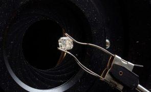 Antuérpia quer assinar acordo com Angola para importação direta de diamantes