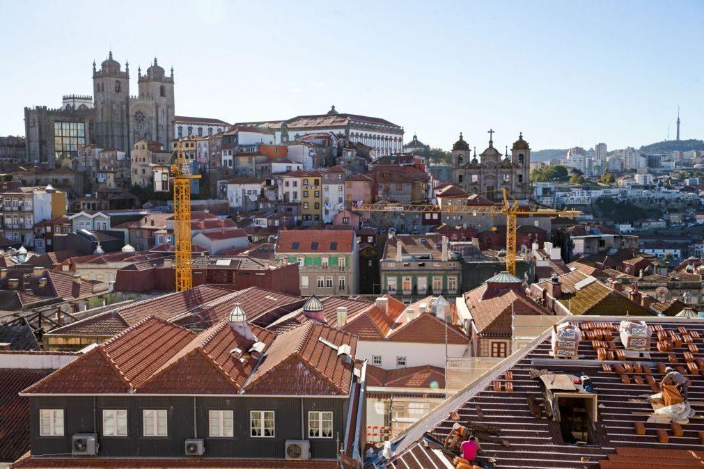 Rali de Portugal condiciona circulação e estacionamento no Porto