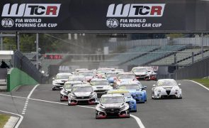 Estoril acolhe em 2021 etapa portuguesa da Taça do Mundo de Carros de Turismo