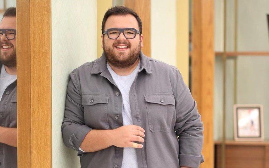 Rúben Pacheco Correia tem novo amor: «Estou muito feliz»