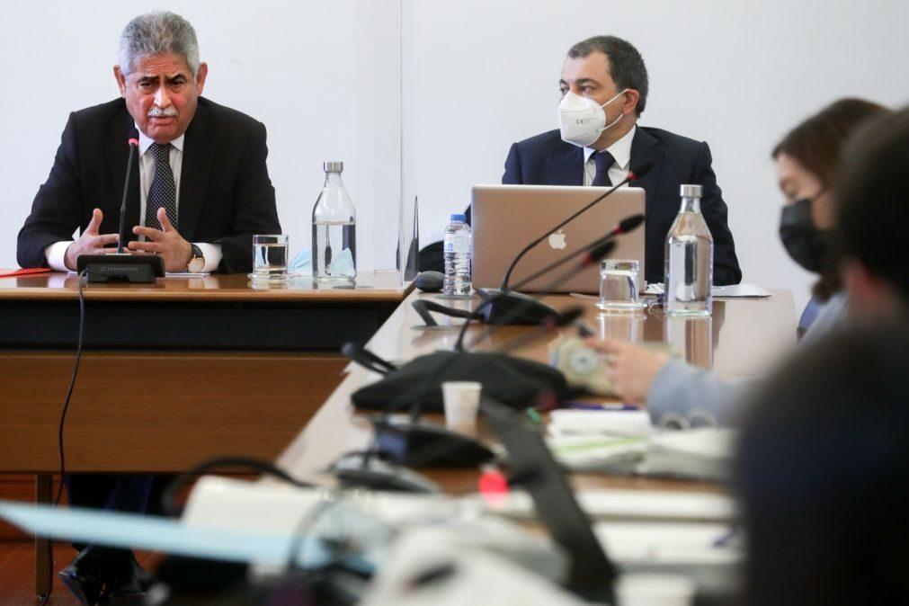 Novo Banco: Relação com BES e Salgado era