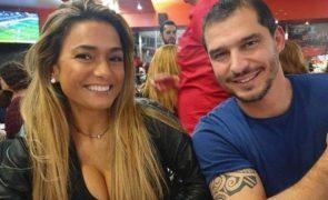 Soraia Araújo e Pedro Pé-Curto esclarecem fim do namoro