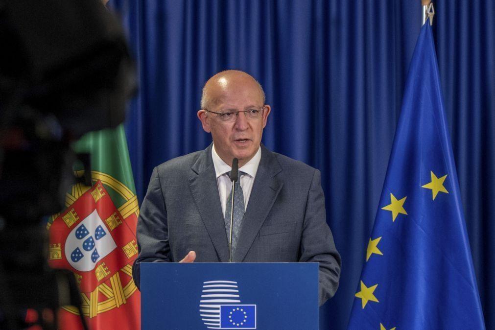 UE/Presidência: MNE quer abrir negociações com Macedónia do Norte e Albânia ainda este semestre