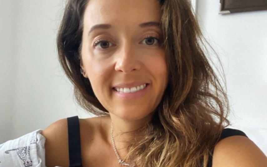 Marta Rangel desabafa após ser mãe: «Sinto falta da liberdade»