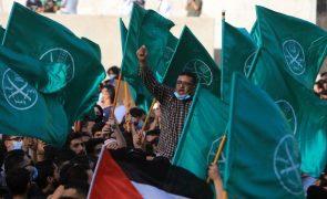 Jerusalém: Secretário-geral da ONU exige contenção a todas as partes