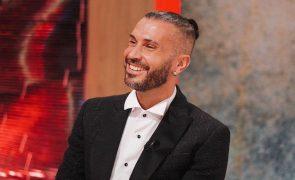 Bruno Savate esclarece rumores sobre traição a Joana Albuquerque