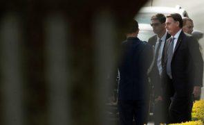 PGR rejeita investigação contra Bolsonaro por depósitos na conta da primeira-dama